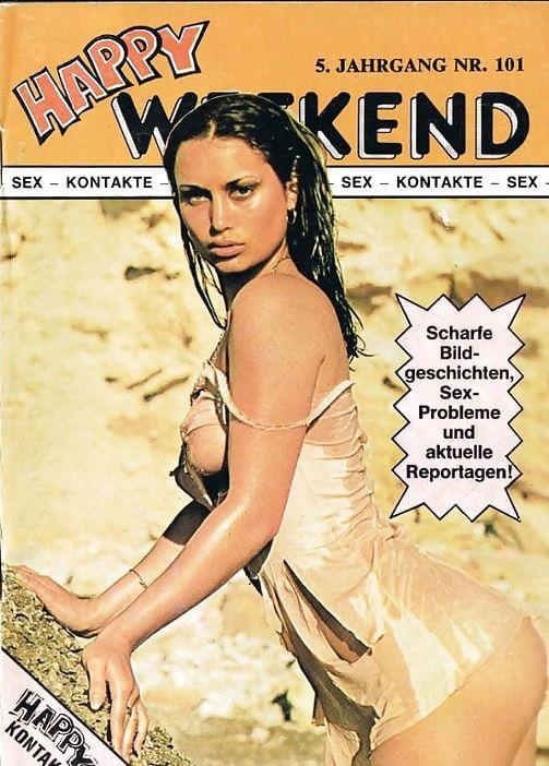Happy weekend magazin